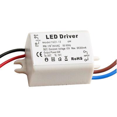 LED Trafo DC 12V Transformator Netzteil Treiber für Lampen/G4/MR16/ Strip 6W-40W