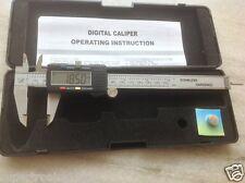 AEROSPACE LCD DIGITAL VERNIER CALIPER   150 MM –    1 PC Callipers-- MICROMETER