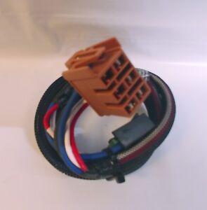 tekonsha 3025 oem wire harness fits p3 p2 primus iq plug n playimage is loading tekonsha 3025 oem wire harness fits p3 p2