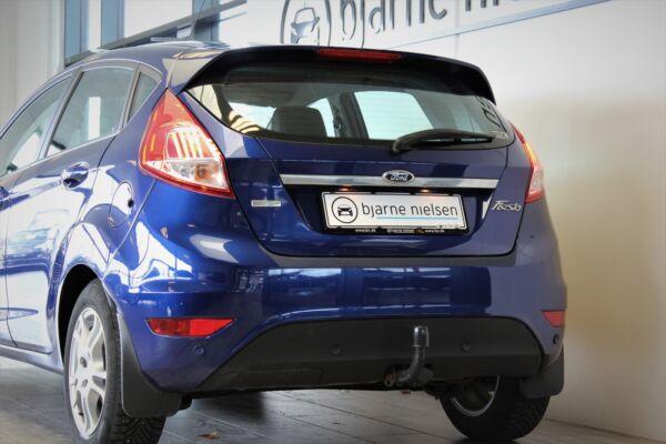 Ford Fiesta 1,0 SCTi 100 Titanium aut. - billede 3