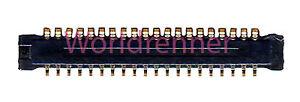 Pantalla-Flex-Cable-LCD-Conector-FPC-Display-Screen-Ribbon-Samsung-Galaxy-S5
