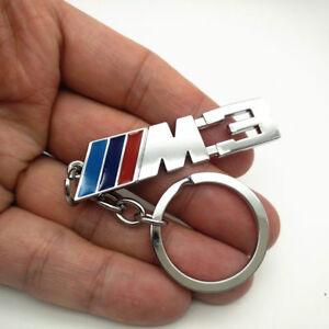 Details about BMW M3 Car Keyring Chain Fob Accessories M Sport Tech 1 2 3 4  5 6 series M5 M4