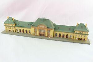 Kibri 6700 Gare Bad Nauheim Voie Z