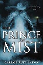 The Prince of Mist Zafon, Carlos Ruiz Paperback