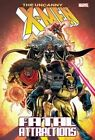 X-Men: Fatal Attractions (New Printing) by Peter David, J. M. DeMatteis, Scott Lobdell (Paperback, 2016)