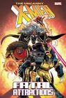 X-Men: Fatal Attractions (New Printing) by Peter David, J. M. DeMatteis, Scott Lobdell (Paperback, 2016)