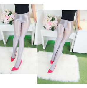 3afdf0674a048 NEW Plus Size 70 Den High Quality Super Shiny Glossy Pantyhose ...