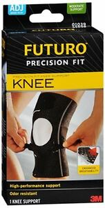 414631a62c Image is loading FUTURO-Infinity-Precision-Fit-Knee-Support-Adjustable-1-
