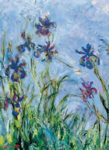 Eurographics-Iris-Claude-Monet-puzzle-1000-pieces