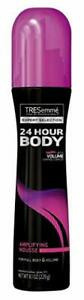 TRESemme-Amplifying-Mousse-w-VOLUME-24-Hour-Body-8-1-Oz-Pack-of-1