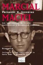 Marcial Maciel - Los Legionarios De Cristo : testimonios y documentos-ExLibrary