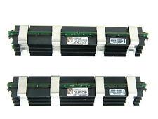 Kingston KTA-MP667AK2/8G - 8GB (2x 4GB) 667 MHz DDR2 FBDIMM Memory for Appl