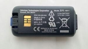 INTERMEC-OEM-CK3-Battery-318-033-001-AB17