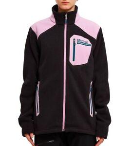 Ny Zip 175 Åbningsceremoni Wrangell Sort Up Marmot Fleece Pink Jacket Xs rxgvqrS4
