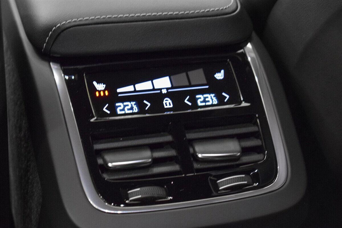 Volvo XC60 2,0 T5 250 R-Design aut. AWD - billede 11