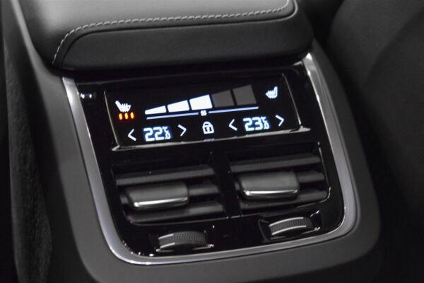 Volvo XC60 2,0 T5 250 R-Design aut. AWD billede 11