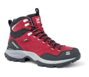 Zamberlan 252 Yeren GTX RR Womens Hydrobloc Gerbera Vibram Futura Hiking Boots