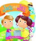 Jack and Jill by Capstone Press (Board book, 2014)