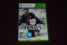 FIFA 14 (Microsoft Xbox 360, 2013)