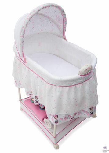 Cuna De Bebe Recién Nacido Moisés Cama Para Niña Pequeña Cesta De Almacenamiento