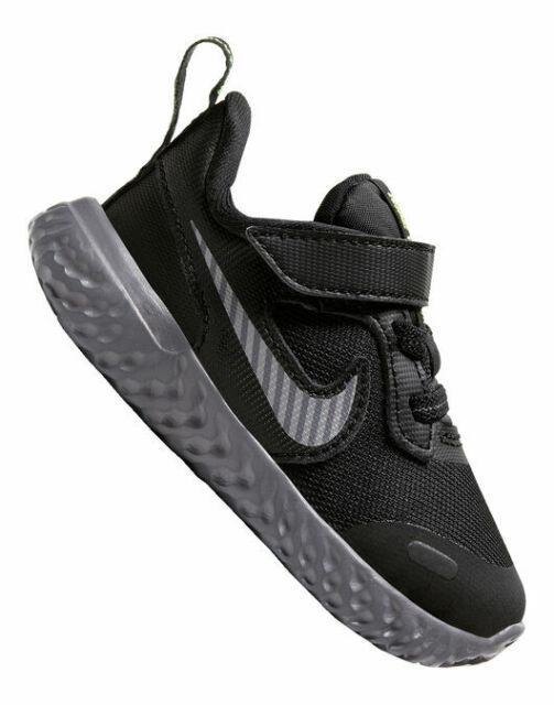 Kids Nike Revolution 3 TDV Size UK 6.5