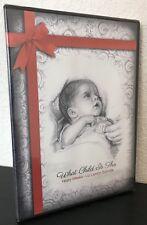 NEW & SEALED ~ What Child Is This ~ DVD ~ Hilary Weeks ~ Liz Lemon Swindle