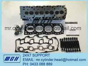 Bare-Cylinder-Head-Kit-Toyota-Hiace-Hilux-5L-5LE-LN172-LN167-LN147-LH184-LH172