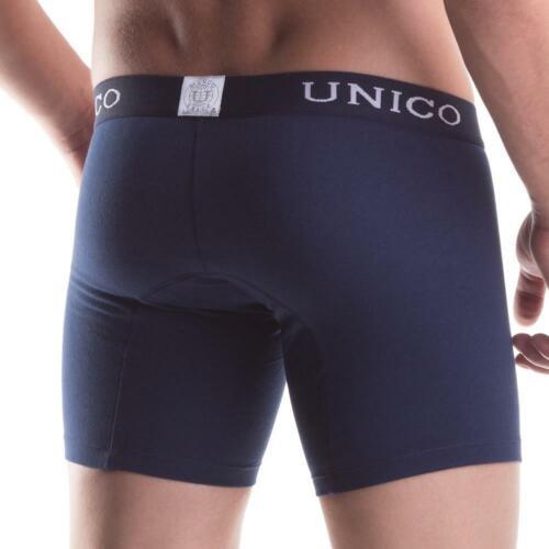 Unico Boxer Long Leg PROFUNDO Cotton
