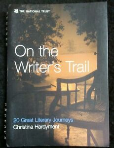 On-the-Writer-039-s-Trail-20-Great-Literary-Journeys-By-Christina-Hardyment