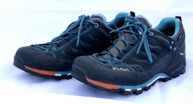 Salewa MTN Trainer GTX UK 8 Eur 42