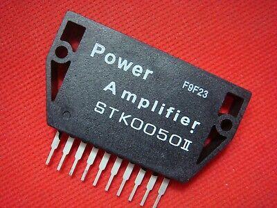 1PCS STK0050-II STK0050 ZIP