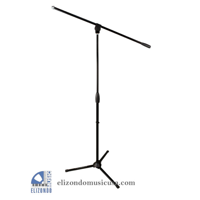 ultimate support mc05b microphone stand with jam stands universal tablet mount for sale online. Black Bedroom Furniture Sets. Home Design Ideas
