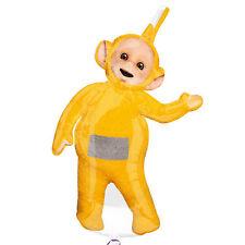 "43"" Adorable Teletubbies Children's Party Yellow Laa Laa Foil Supershape Balloon"