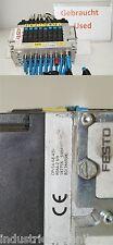FESTO Ventil Ventilinsel CPV14-VI-P8-1/8-B  161360
