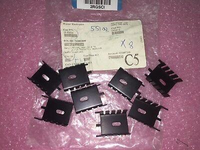 Pack of 100 RES SMD 2.32KOHM 0.1/% 1//16W 0402 RN73C1E2K32BTD