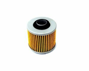 NEW Lot of 4 Fram CH6004 Oil Filter 2H0-13440-90 4X7-13440-01 4X7-13440-90-00