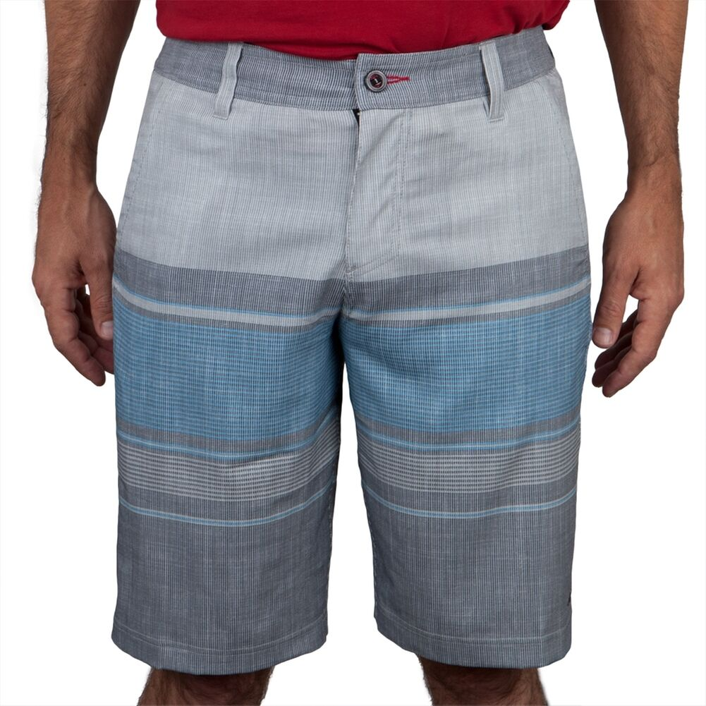 ONeill - Hightower Hybrid Steel Grey Mens Board Shorts