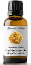 Frankincense Essential Oil - 30 Ml - 100 Pure and Natural -