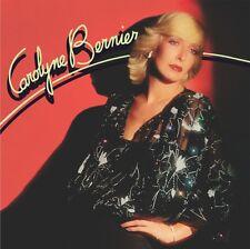 Carolyne Bernier - Dance With Me Secret Agent Love New Import  Expanded CD