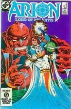 Arion, Lord of Atlantis # 19 (Jan Duursema) (USA, 1984)