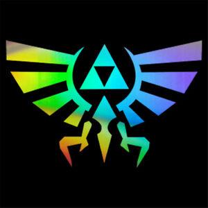 Zelda-Triforce-of-Hyrule-Decal-Car-Bumper-Window-Laptop-Vinyl-Sticker-Decor