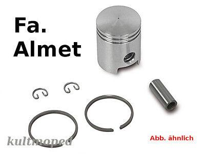 Almet Pistone S51 Ø38 ,50 Completo - 2. - Kr51/2 S51 S53 Sr50 Ab Anno 1980