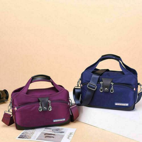 HighCrossbody Handbag Solid for Women