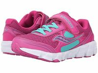 Saucony Girls Non-tie Sneakers Pink/pink Infants Girls Size 10 M