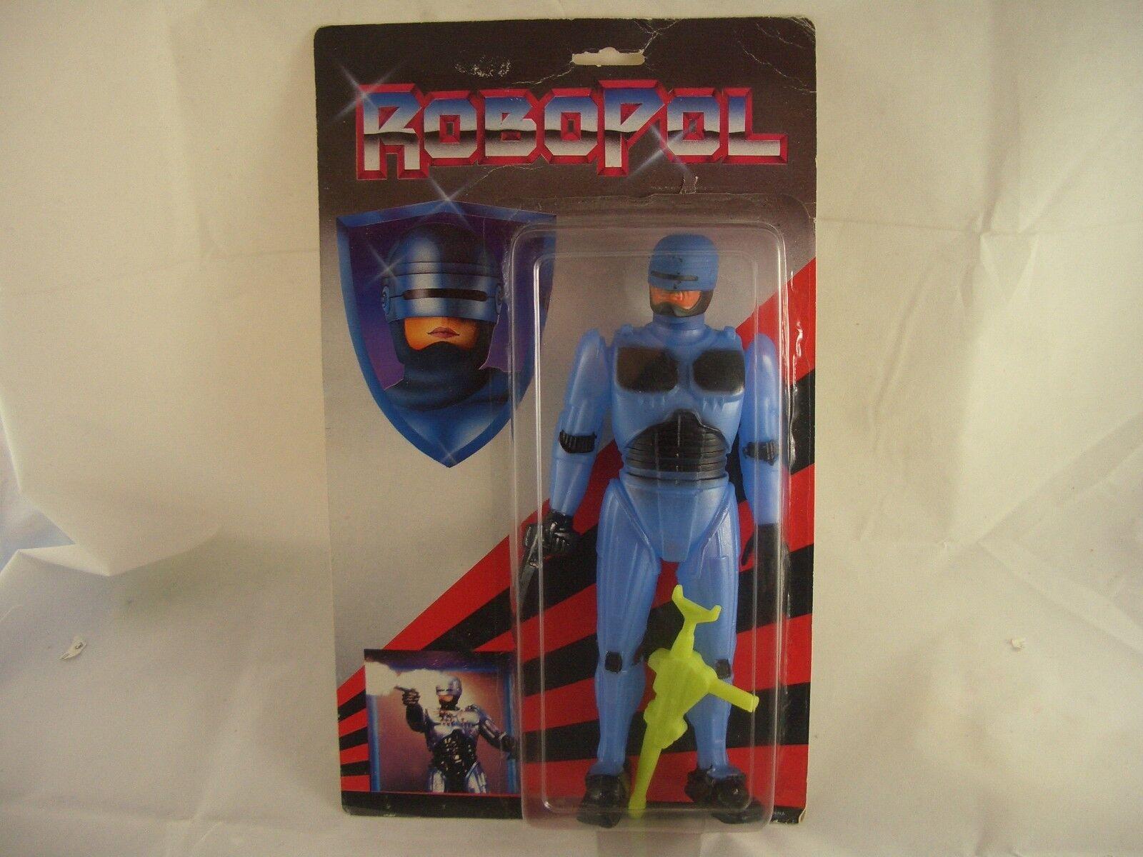 Robopol - Robocop Stiefelleg KO KO KO Action Figure 6eae00