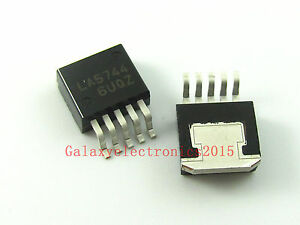 5pcs-LA5744MP-TO263-5-Separately-Excited-Step-Down-Switching-Regulator