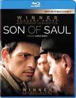 Son of Saul - Blu-ray Region 1