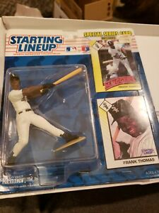 Frank Thomas Starting Lineup Special Series Card 1992 Action Figure~Unopened