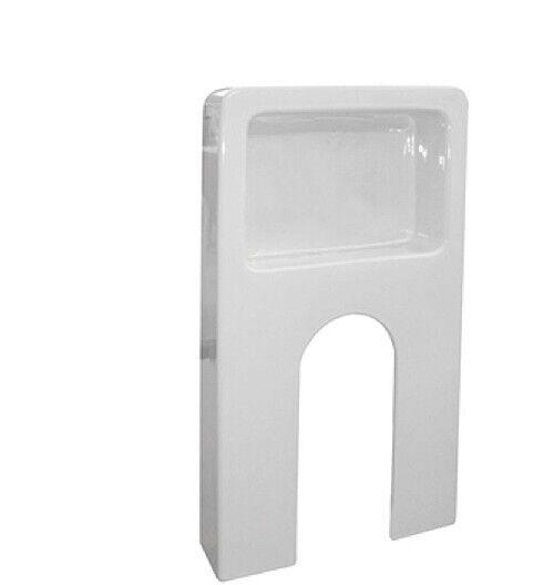 Struttura monoblocco Magic box per sanitari bagno Ceramica Cielo
