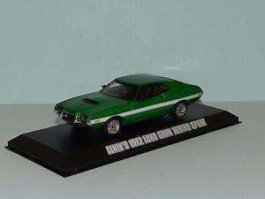Greenlight-1-43-Fast-amp-Furious-Fenix-039-s-1972-Ford-Gran-Torino-Sport-MiB